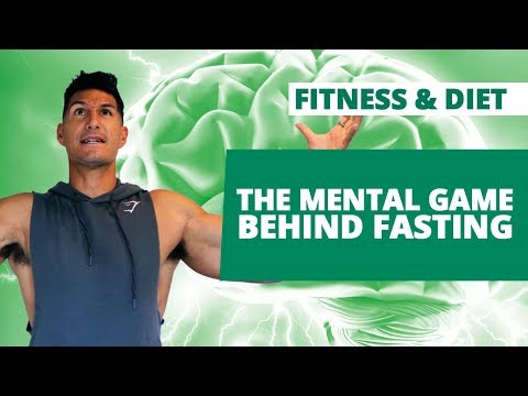 The Mental Game Behind A 7 DAY FAST!