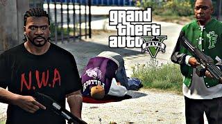 GTA 5 Hood Life Mod