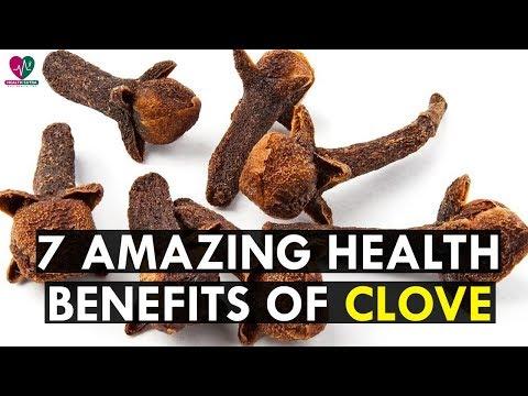 7 Amazing Health Benefits of Clove
