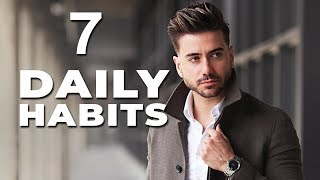 7 Daily Habits That Will Make You Look and Feel Better   ALEX COSTA