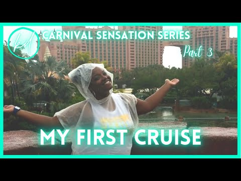 Carnival Sensation Cruise [ #GainASubbieAThon ]