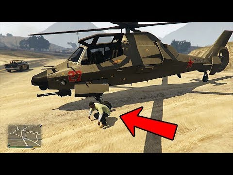 GTA Online The Doomsday Heist DLC - NEW Akula Helicopter Gameplay. Fully Upgraded Vehicles (GTA 5)