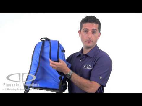 Hiker's Cooler Daypack Video