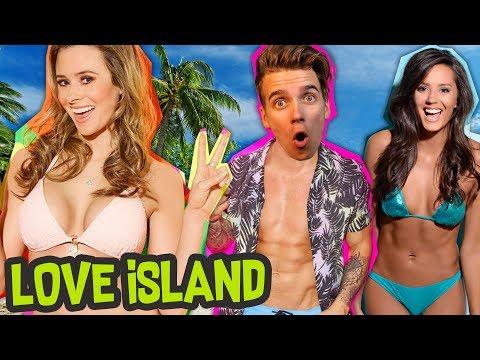 WHO'S MY LOVE ISLAND GF