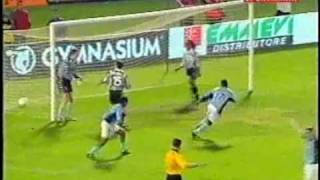 Celta 4-0 Juventus