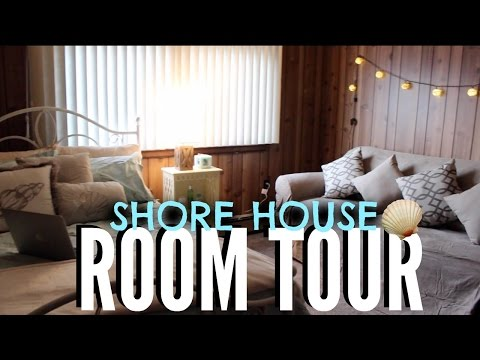 Shore House Room Tour