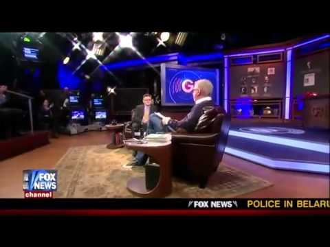 Glenn Beck Exposes the Private Fed; Gets Fired by Fox