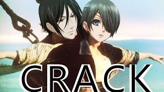 Kuroshitsuji I Black Butler- CRACK 2017- PL / ANG-  Book Of Titanic