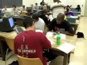 Students learning more quickly in physics classroom