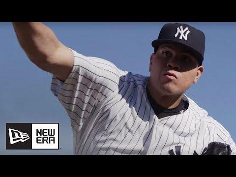 This Is The Cap of a New Season | New Era Cap