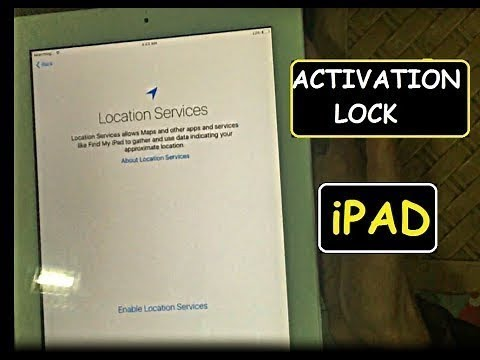 How to Delete Account iCloud Locked IOS 10, 11.1.2 iPhone iPad Success
