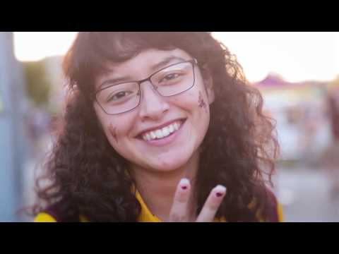 Housing at Arizona State University (ASU): Living in a college dorm