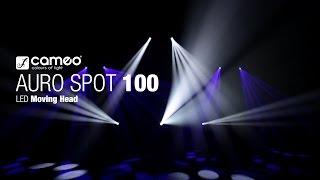 cameo auro spot 100 led moving head cameo hydrabeam 100 rgbw lighting set