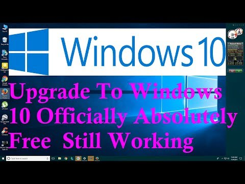 How To Upgrade To Windows 10 Absolutely Free Still Working