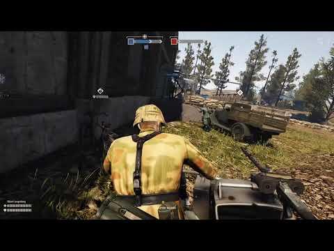 Bosstrad - Heroes and Generals