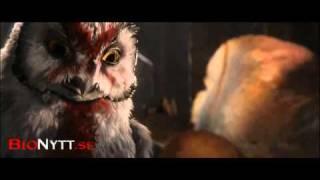 Legenden Om Ugglornas Rike - 2010 Trailer Hd