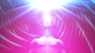 963 Hz | Open Third Eye | Activation, Opening, Heal Brow