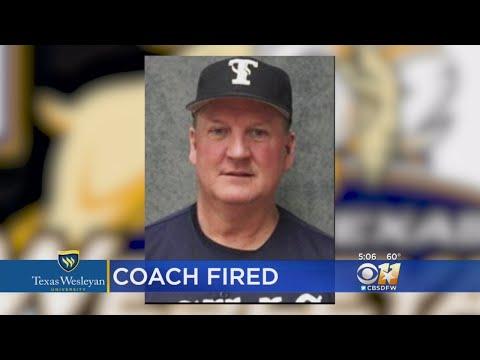 Texas University Fires Baseball Coach For Colorado Marijuana Email