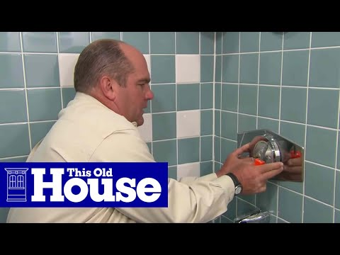 How to Secure Loose Pipes - This Old House