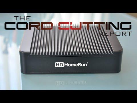 HDHomeRun Extend on Windows 10, Amazon Fire TV and Kodi