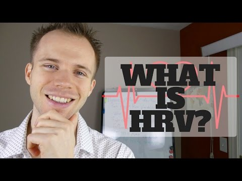 Stressed? Depressed? How and Why You Should Track Heart Rate Variability (MHM Ep.3)