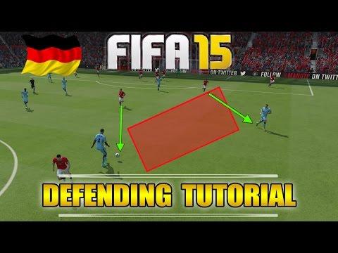Fifa 16 (15) | Defending Tutorial | Verteidigen in Fifa 15 | Tipps & Tricks | von PHDxG