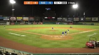 Download Atlantic League Championship Series - Game One - Ducks at Skeeters - 9/25/18 Video