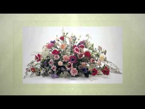 6 Most Basic Floral Arrangement Shapes