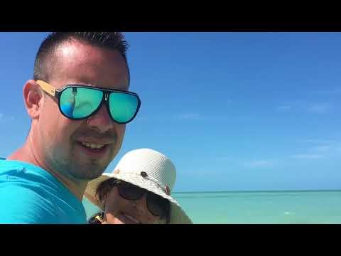 Cancun holbox part 1