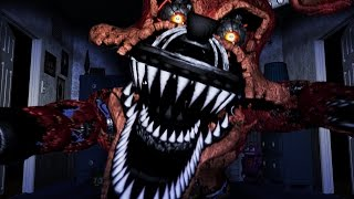 20/20/20/20 COMPLETE | Five Nights at Freddy's 4 - Part 8 (FINAL)