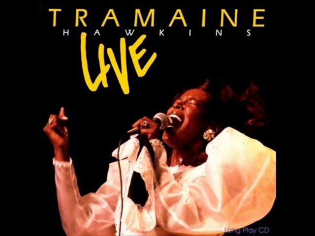 Download Tramaine Hawkins - The Potter's House MP3 Gratis