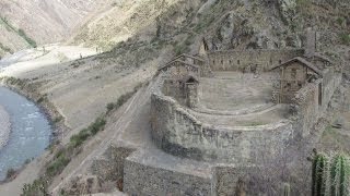 Ancient Sites In Peru You Have Never Heard Of!