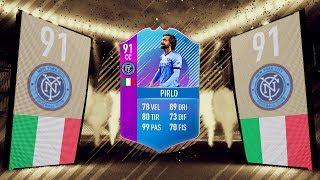 FIFA 18 | ANDREA PIRLO FINE DI UN