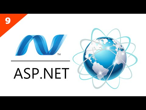 09-ASP.NET ( HTML Server Side Controls ) By Eng-Ahmed Rabie | Arabic