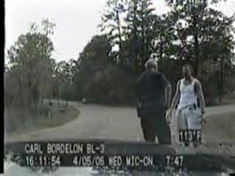 Prison Escapee Convinces Cop He is Actually a Jogger