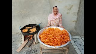 Jalebi Recipe - Crispy Crunchy Juicy   हलवाई वाली जलेबी की रेसिपी   Instant Perfect Jalebi in Hindi