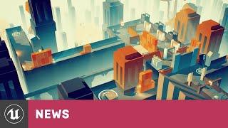 News and Community Spotlight | May 28, 2020 | Unreal Engine