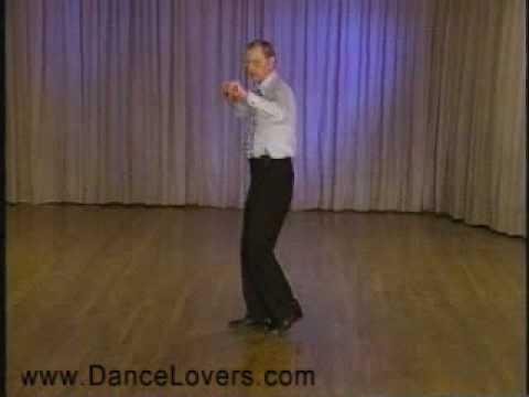 Learn to Dance the Beginning Samba - Ballroom Dancing