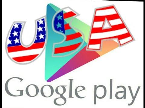 Como Mudar a Google Play Store para Americana (Sem apps)- Tutorial