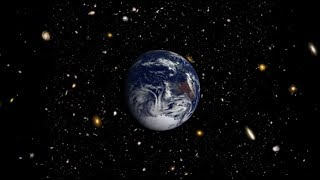 Search for Alien Life - Decades of Earth Observations a Key