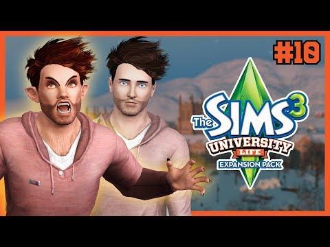 The Sims 3 | Werewolf University - Episode 10 | ASALA'S BETRAYAL
