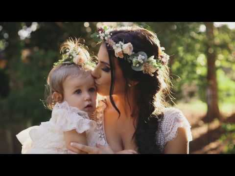 Parisa & Tyler   Wedding Film   Music Video   Virginia Beach VA HD