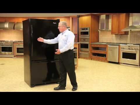 Refrigerators: Top Mount & Bottom Mount
