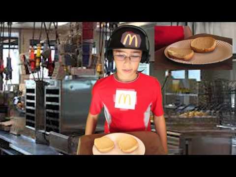 McDonald's Commercial (Parody)