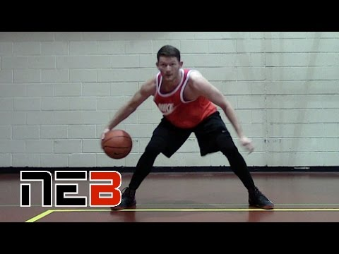 TIGHT Handles | 13 Daily NBA Dribbling Drills | Nick Edson