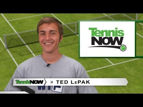 Top 5 Random Acts of Violence in Tennis - Tennis Now Countdown Show