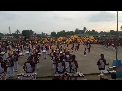 Can-avid national high school band