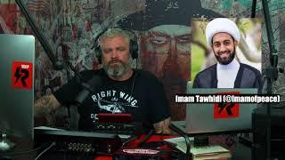 Imam Tawhidi Calls Out Mayer De Blasio In Epic Interview