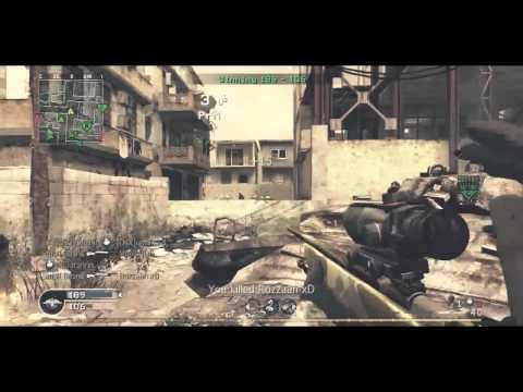 Spring | CoD4 Montage | Small Beans (Thanks for 200k!)