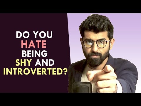 Why Being an Introvert is much Better than Extrovert!